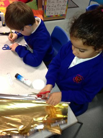 We are experts in reflective material!