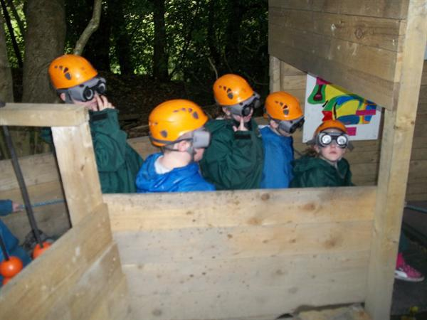 Robinwood Valley Group