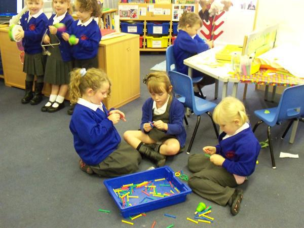 Sharing ideas and resources