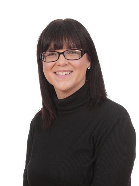 Mrs J Williams - Teaching Assistant