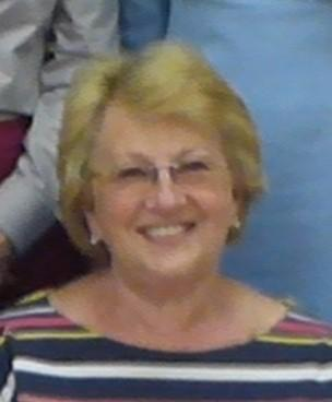 Mrs Liz Parsons, Foundation Governor
