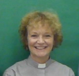 Rev Jane Dunlop, Foundation Governor