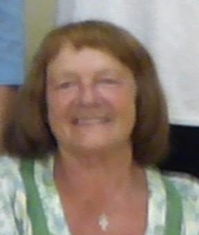 Mrs Mary Odurny, Foundation Governor