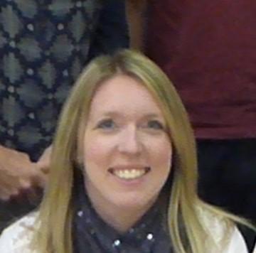 Mrs Rebecca Papworth, Foundation Governor