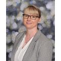 Miss Ivers - Deputy headteacher & DSL