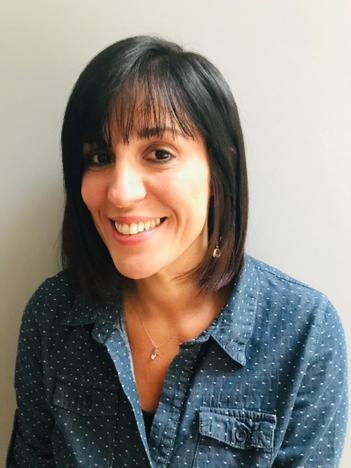 Mrs Obrey - EYFS Leader, Art & DT Leader, Year R