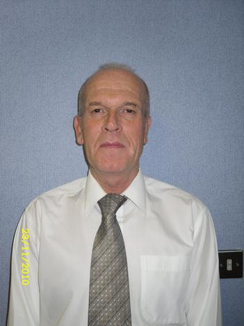 Phil Johnson (Safeguarding & Attendance Governor)