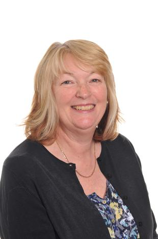 Mrs Hyde - Geography/History Leader, CLA, Year R