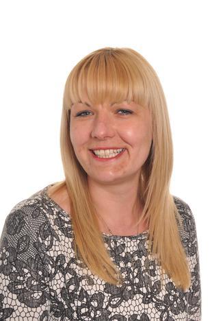 Mrs Sarah Hewitt - Admin Officer