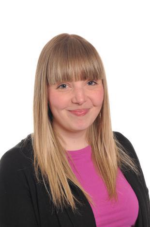 Miss Cusworth - Mathematics & Computing Leader, Year 1