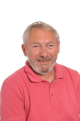 Mr Brian Barker - Caretaker