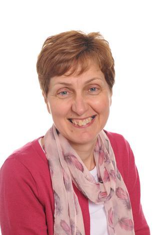 Mrs Groom