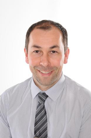 Chris Atkins (Chair & Safer Recruitment)