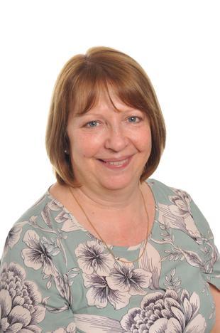 Mrs Finn - Physical Education, History & Geography Leader, YR