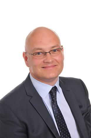 Mark Hartopp (Vice Chair & Prevent Governor)