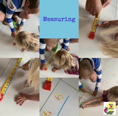Marvellous Measuring FR!