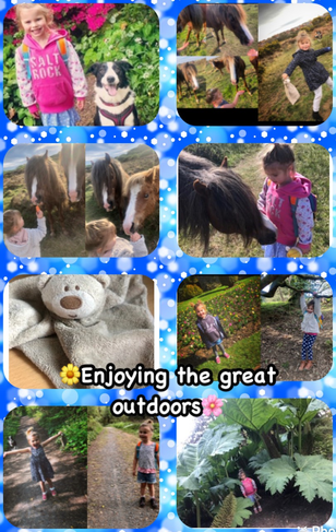 PL our Nursery Outdoor Explorer! Wow!
