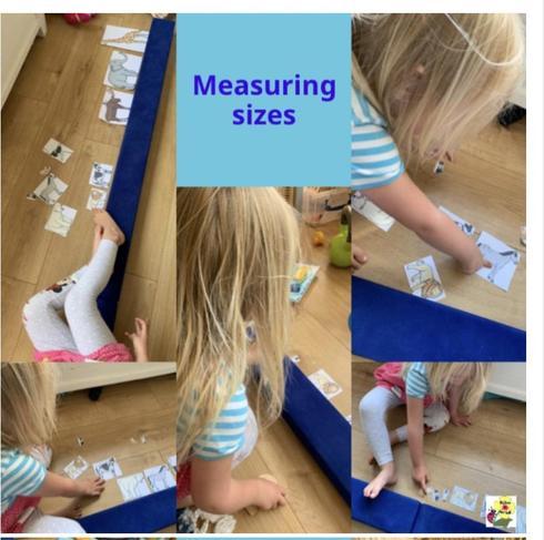 Marvellous Measures FR!
