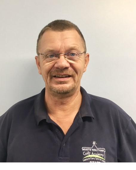 Mr Woodhouse - Estate & Facility Manager AHMAT