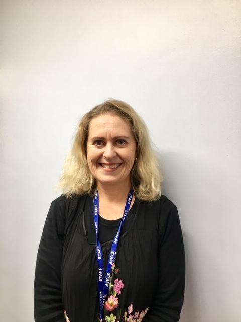 Mrs Van Laar - Foundation Stage Teacher