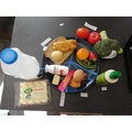 Gia's eat well plate