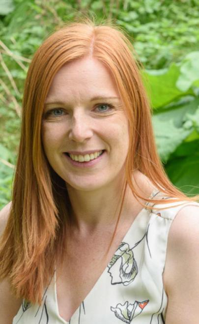 Mrs Mitchell
