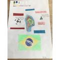 Brazil fact file by Alex