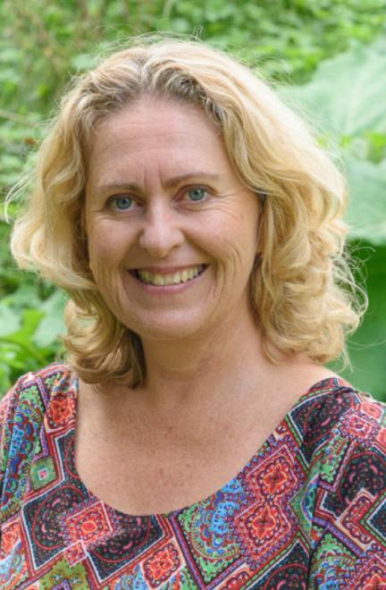 Mrs Van Laar - Year 2 Teacher