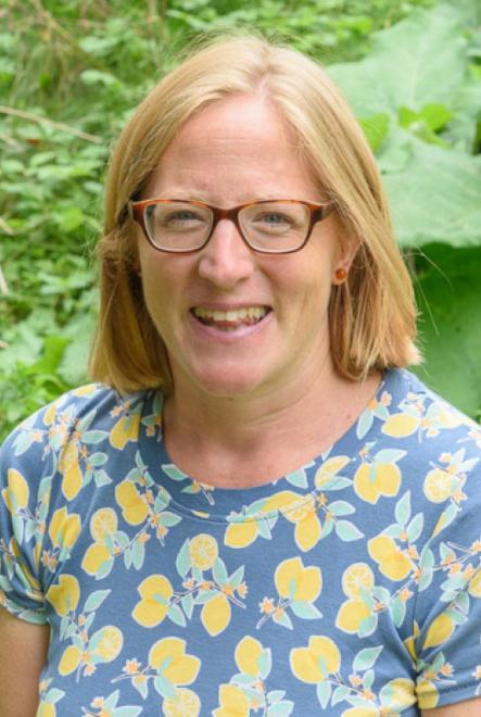 Mrs Miller - Year 1 Class Teacher (part time)