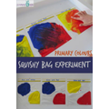 Can you make a colourful squishy bag?