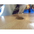 Year 6 - How many drops of water can you fit on a penny?