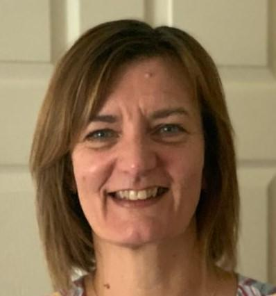 Sue Manhire - TA
