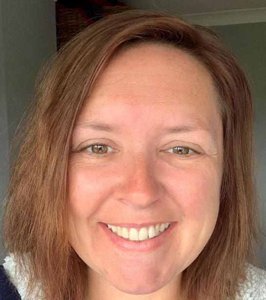 Kate Greenstreet - Class Teacher