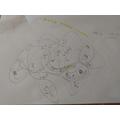 Jobey's Scribble Art