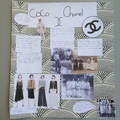 Wonderfully presented ICON Coco Chanel Betty