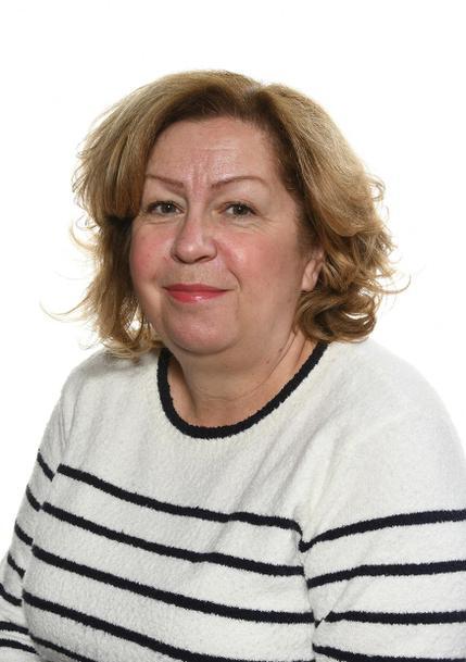 Mrs Gilbert: Class 5 Teacher