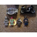 Sonny's Creative Lego Skills