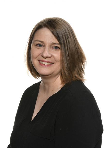 Mrs Rigden: Kitchen Assistant & Afterschool Club Assistant