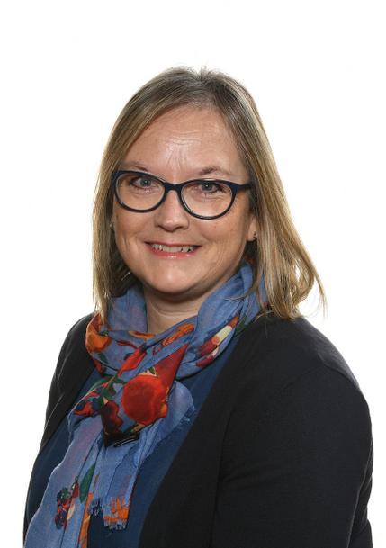 Mrs Bushell: School Business Manager
