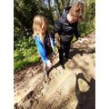 Rescuing tadpoles