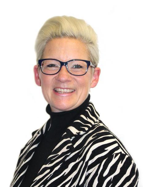 Mrs Hunnisett: Teaching Assistant