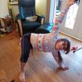 PE Yoga Style
