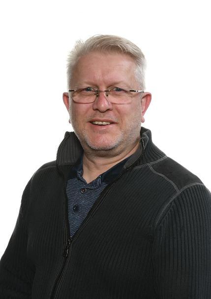 Mr Bellingham: Teaching Assistant