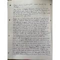 Sophie's persuasive ICON letter: Pele