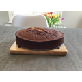 Sunnee's yummy looking ginger cake