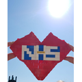 Nathan's Superhero Heart
