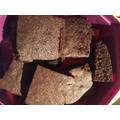 Scrummy Brownies Isla!