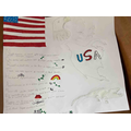 Go USA!! Brilliant poem/poster USA work Nancy