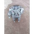 Millennium Falcon ready for take off!