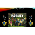 Ned's ROBLOX PP with a QUIZ - BRILL!